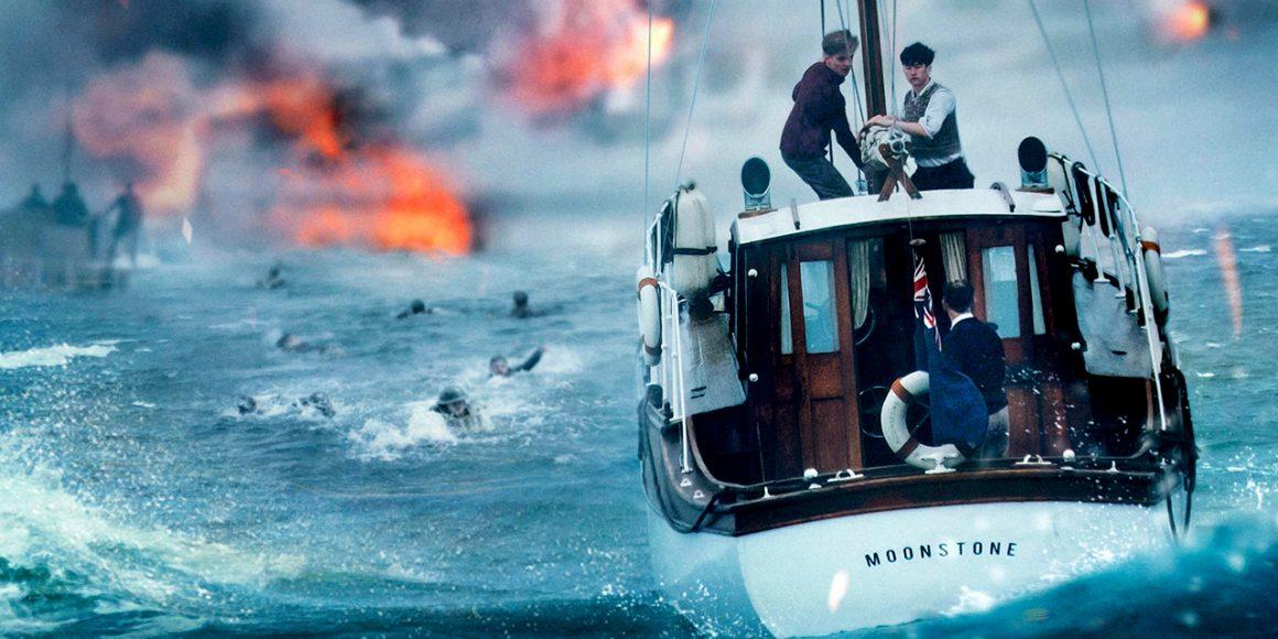 Dunkirk - Capolavoro sulla percezione del tempo