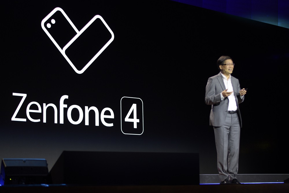 "DSC3755 - Asus presenta la famiglia di ZenFone 4 in Europa - L'evento ""We Love Photo"" si è tenuto a Roma"