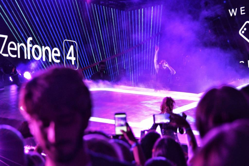 "DSC3815 01 1024x683 - Asus presenta la famiglia di ZenFone 4 in Europa - L'evento ""We Love Photo"" si è tenuto a Roma"