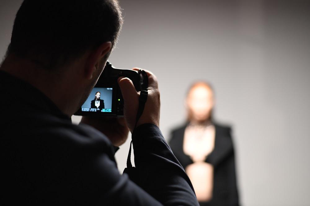 Nikon D850 - Nikon Live! Foto by Ornella Pesenti