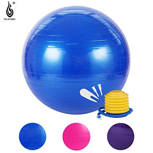 aifk yoga fitness ball exercise swiss ball gym anti burst pompa gift 25cm - Fare e-commerce in Svizzera: un'opportunità per il digital business