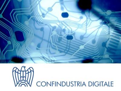confindustria digitale t - Anitec-Assinform. Nasce una più forte rappresentanza in Confindustria Digitale
