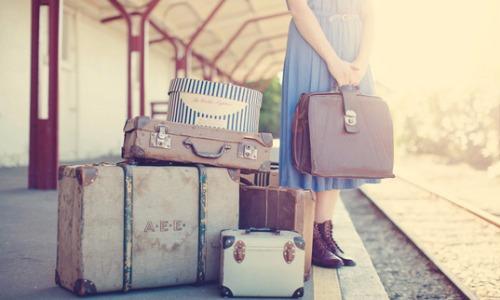 Viaggiare e Fotografare