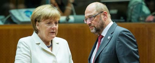 germania - Elezioni Germania. Le pagelle satiriche di Federico Sagramoso