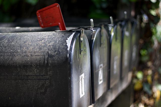 mail 1048452 640 - Il domicilio digitale sta per sostituire le vecchie raccomandate