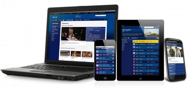 sky go1 - Auditel e comScore pubblicheranno i dati dei device digitali