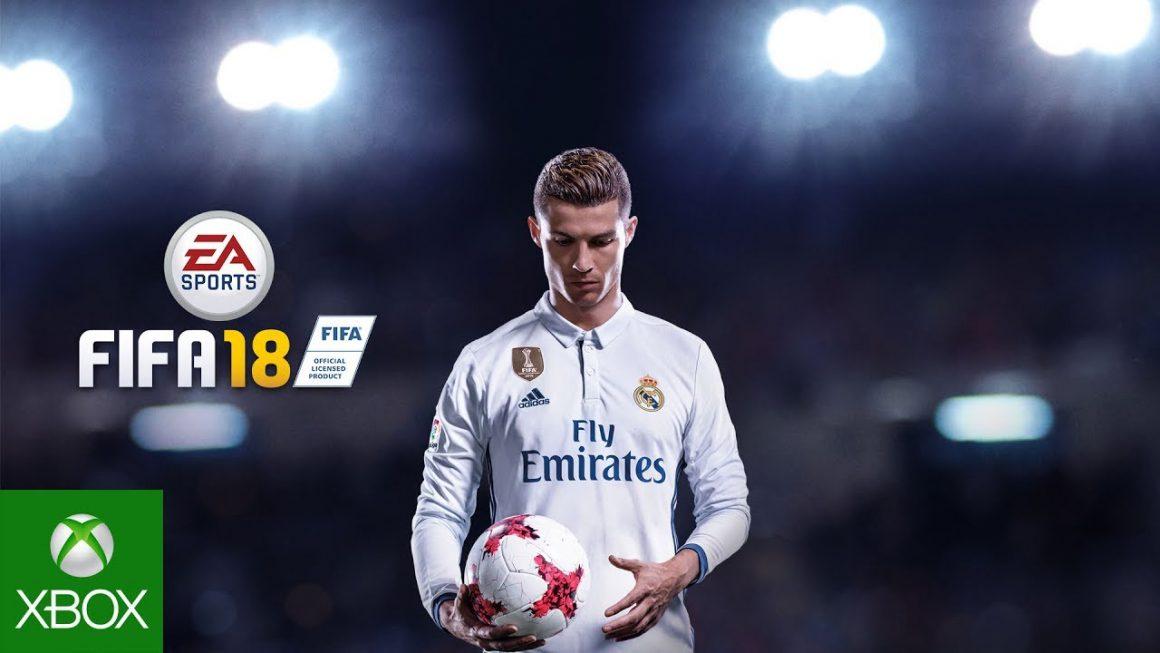FIFA 18 1160x653 - FIFA 18, ottima risoluzione anche su Pc e primi problemi grafici