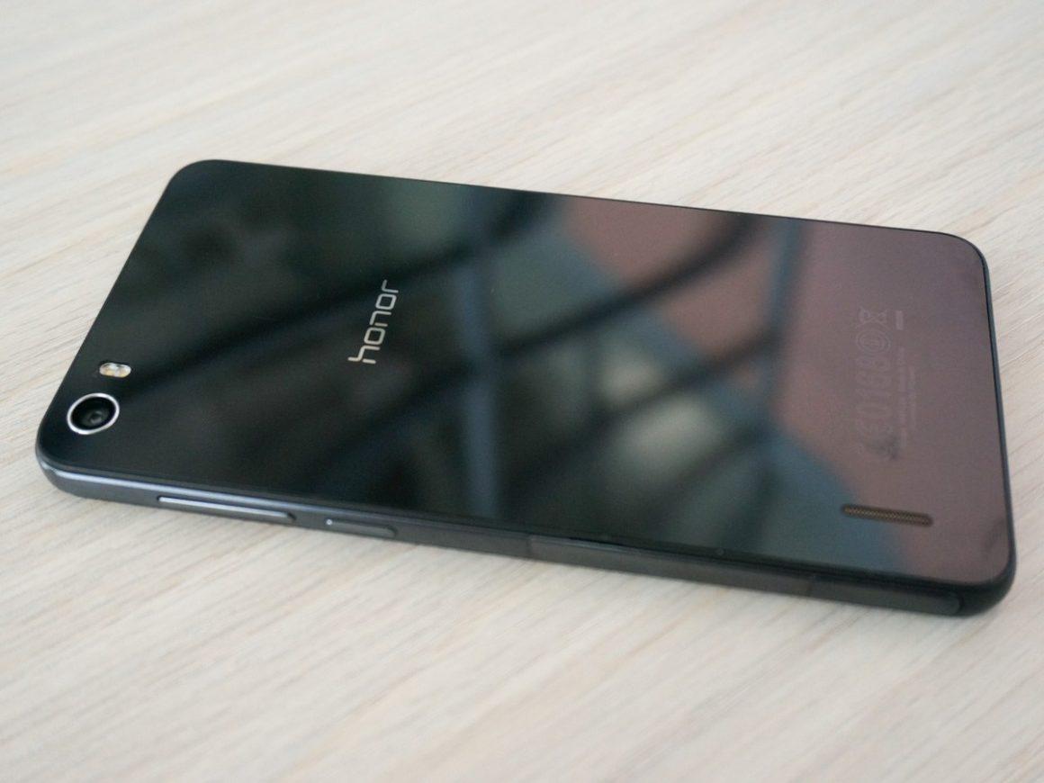 Honor 1160x870 - Huawei lancia Honor 7X. Ottime prestazioni a meno di 300 euro