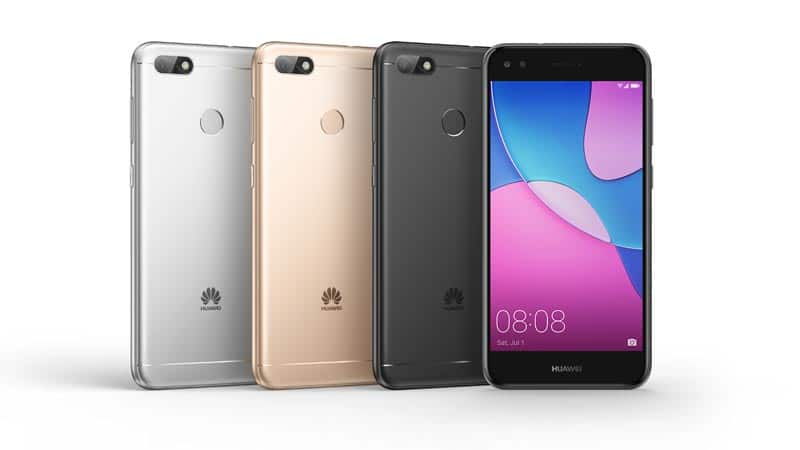 Huawei Y6 Pro 2017 - Huawei Y6 Pro, lo smartphone essenziale a 179 euro