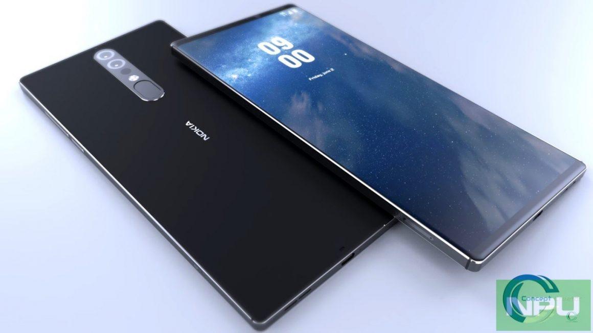 Nokia 7 1160x652 - Nokia 7, lo smartphone per i giovani amanti degli scatti