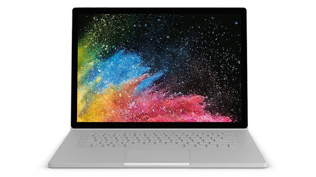 Surface - Surface Book 2, il tablet più potente di un computer. Ma il prezzo non invoglia