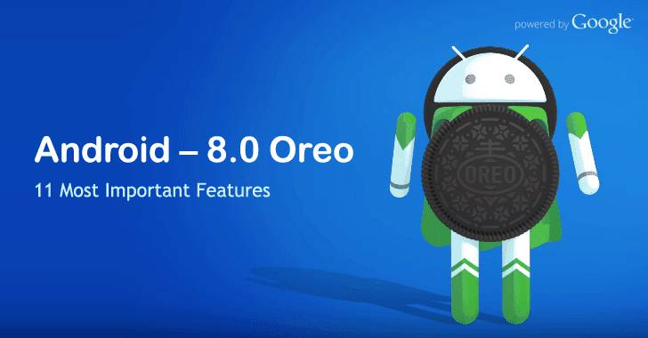 Android Oreo 8.1 aiuta l'utente a risparmiare spazio automaticamente