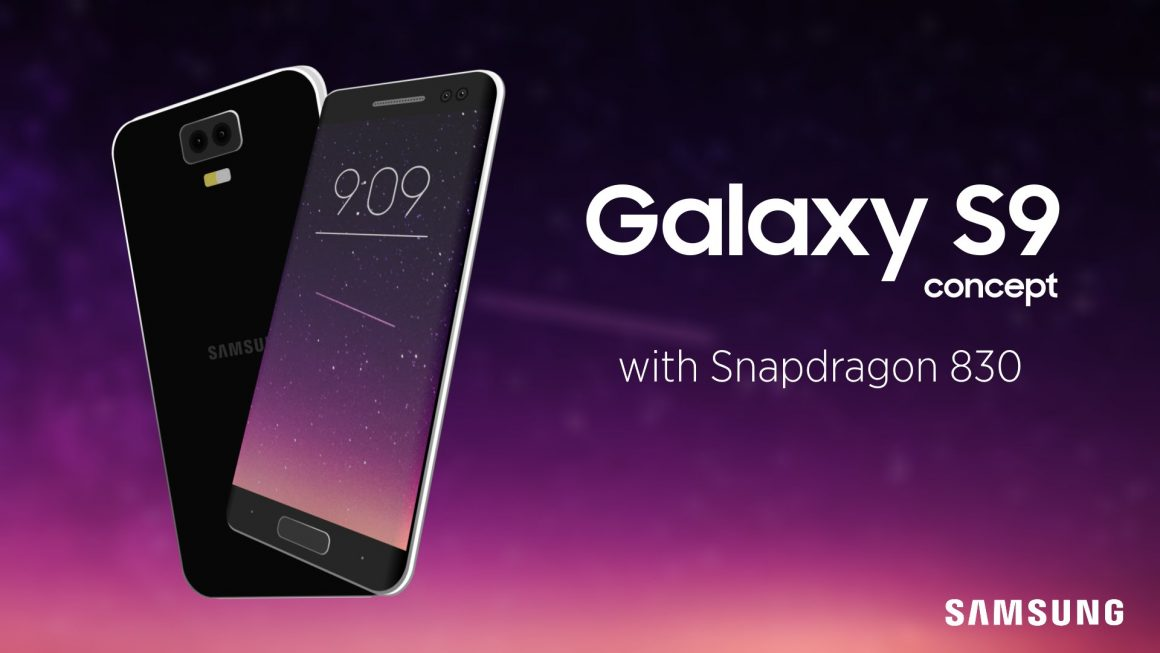 galaxy s9 1160x653 - Samsung Galaxy S9, ultimi rumors: riconoscimento facciale