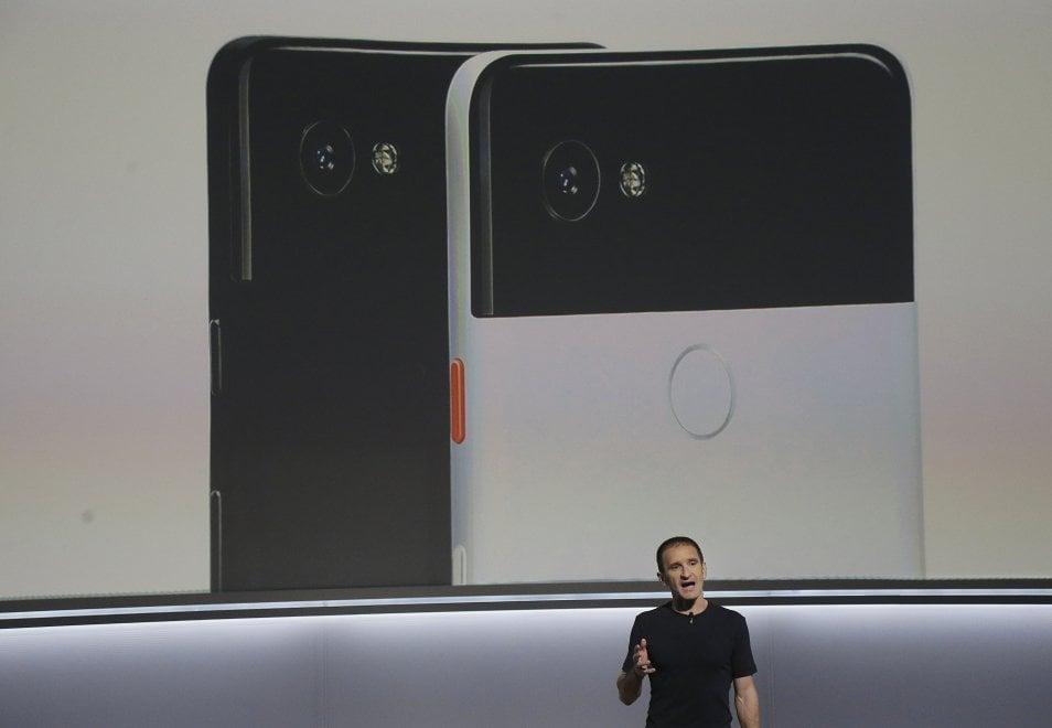 google pixel 2 - Google Pixel 2 non è solo uno smartphone. E' uno strumento intelligente