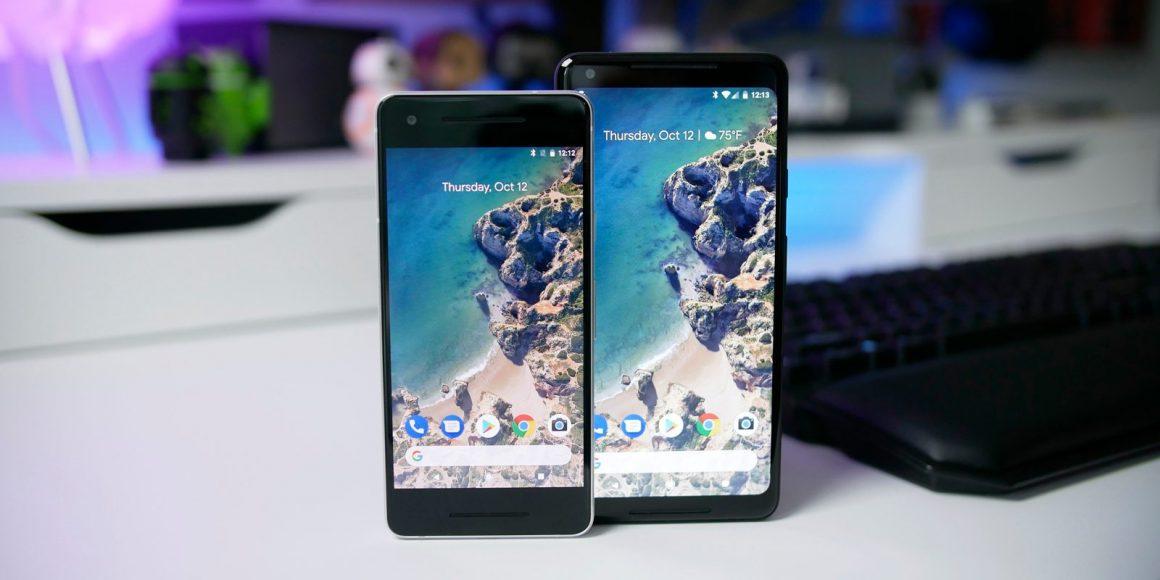 google pixel2 1160x580 - Google Pixel 2 XL nuovo problema: il bordo dello schermo non risponde