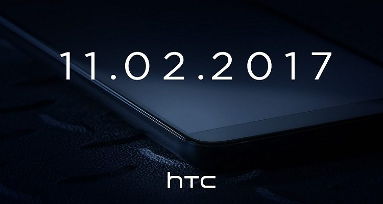 htc u11 plus - HTC U11 Plus sarà tutto schermo. Il 2 novembre il debutto