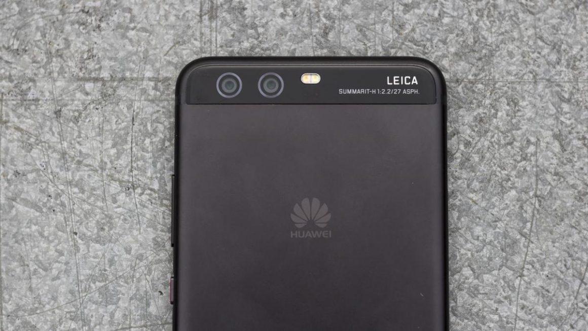 huawei p11 1160x653 - Huawei P11, il nuovo top di gamma con display 5.8 pollici bezel-less