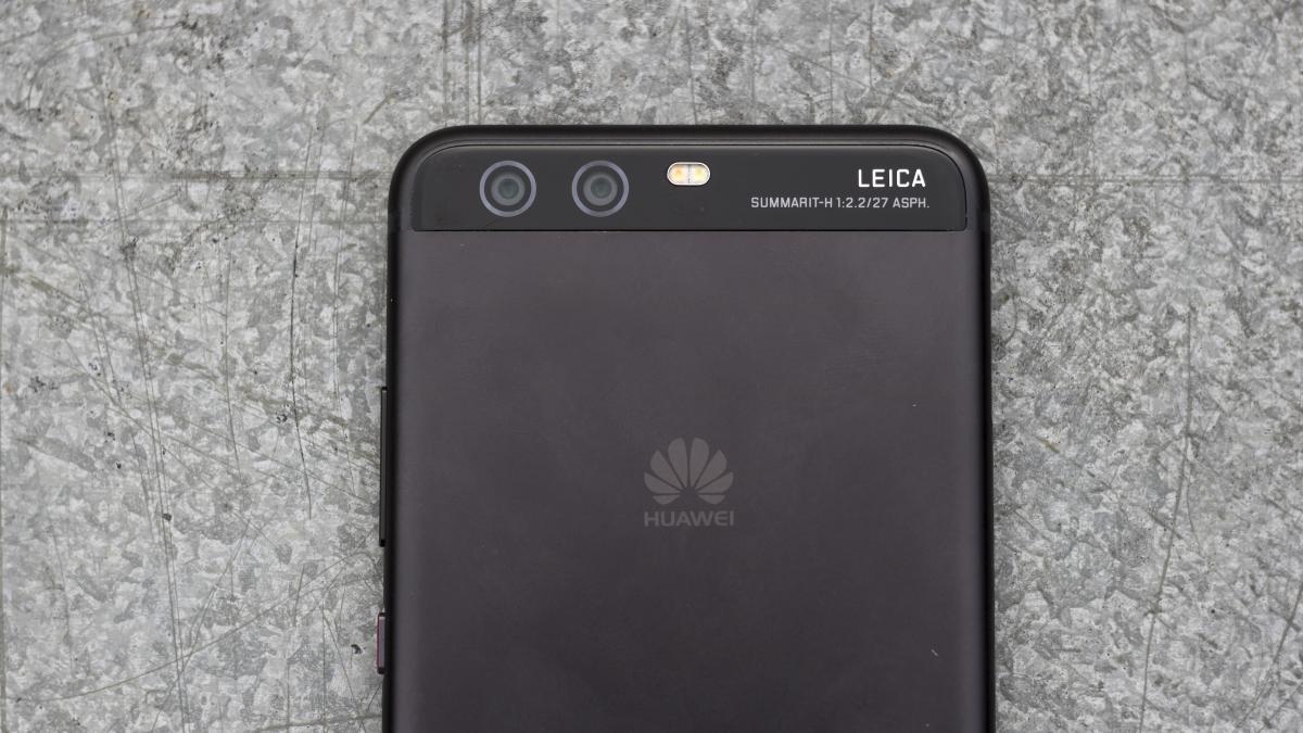 huawei p11 - Huawei P11, il nuovo top di gamma con display 5.8 pollici bezel-less
