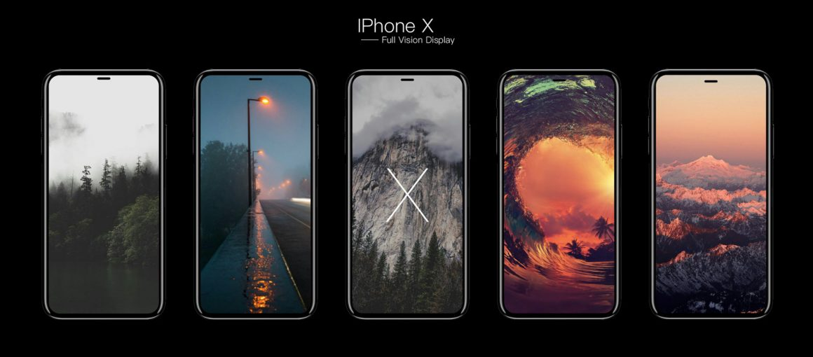 iphone x 1 1160x510 - Nel 2108 l'iPhone Apple avrà una super batteria