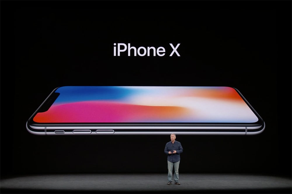 iphone x - iPhone X sarà pronto per novembre. L'iPhone 8 delude