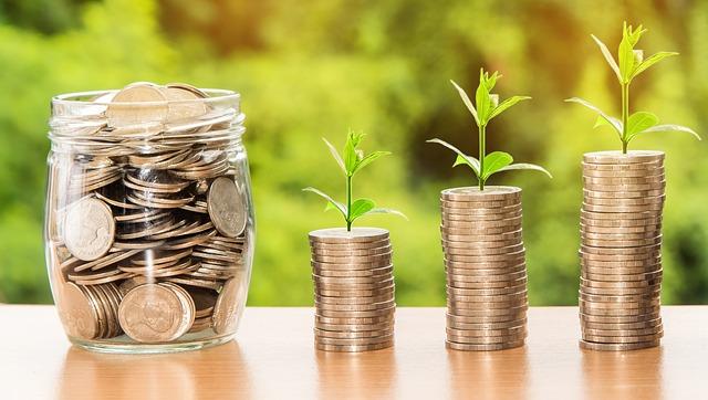money 2696228 640 - Astarea presenta i dati sulla sostenibilità nel retail