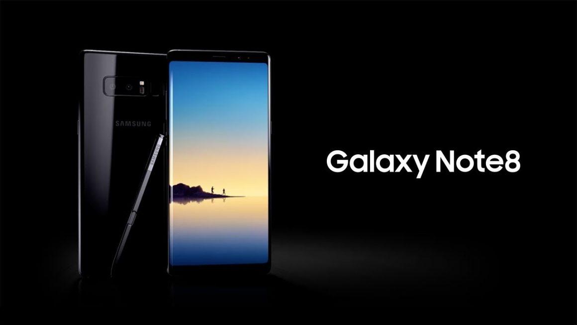 samsung galaxy note 8 1160x653 - Samsung Galaxy Note 8 ha la miglior fotocamera di sempre
