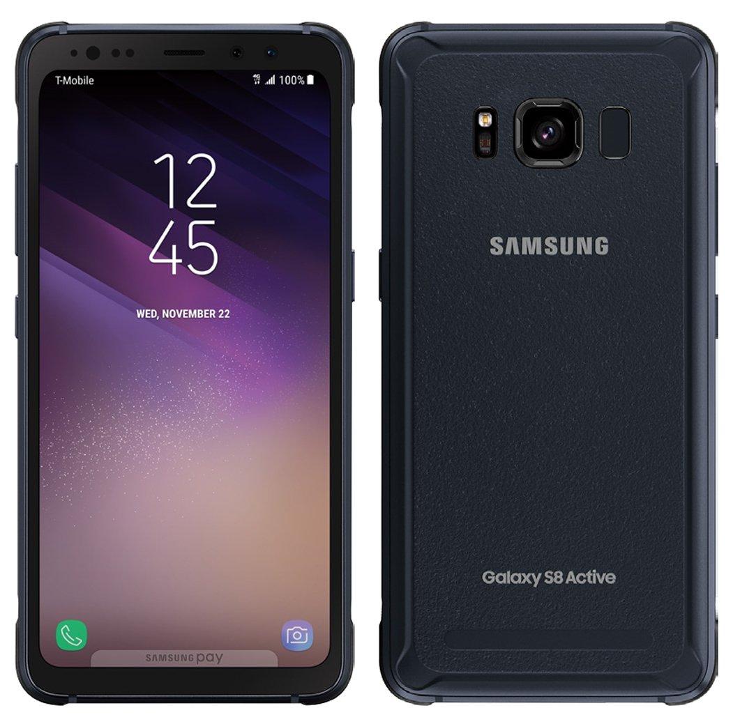 samsung galaxy s8 active - Samsung Galaxy S8, cambia tutto. Nuovo design per Samsung Galaxy S9