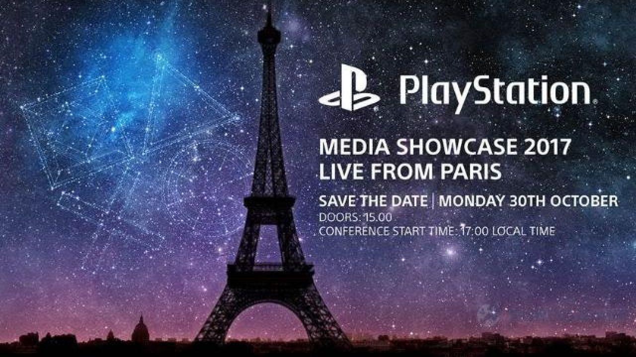 sony - Paris Games Week, i nuovi giochi Sony anche per il visore VR. Date e prezzi