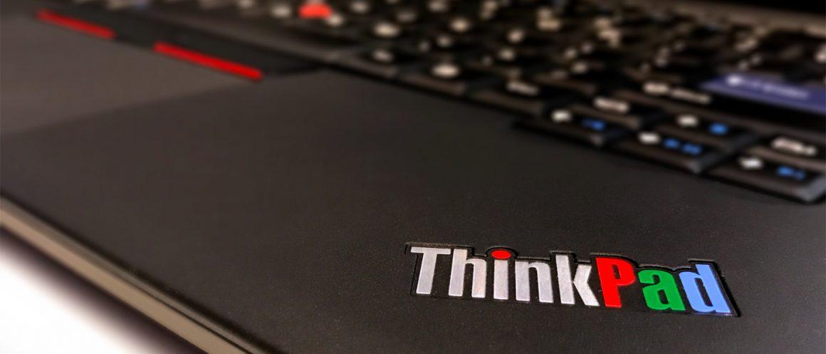 thonkpad 1160x497 - ThinkPad, il portatile che 25 anni dopo è più attuale che mai
