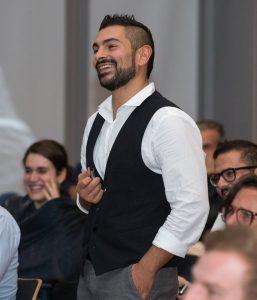 Cosmano Lombardo 257x300 - Search Marketing Connect: torna l'evento su SEO PPC Web Analytics a Rimini 1/2 Dicembre