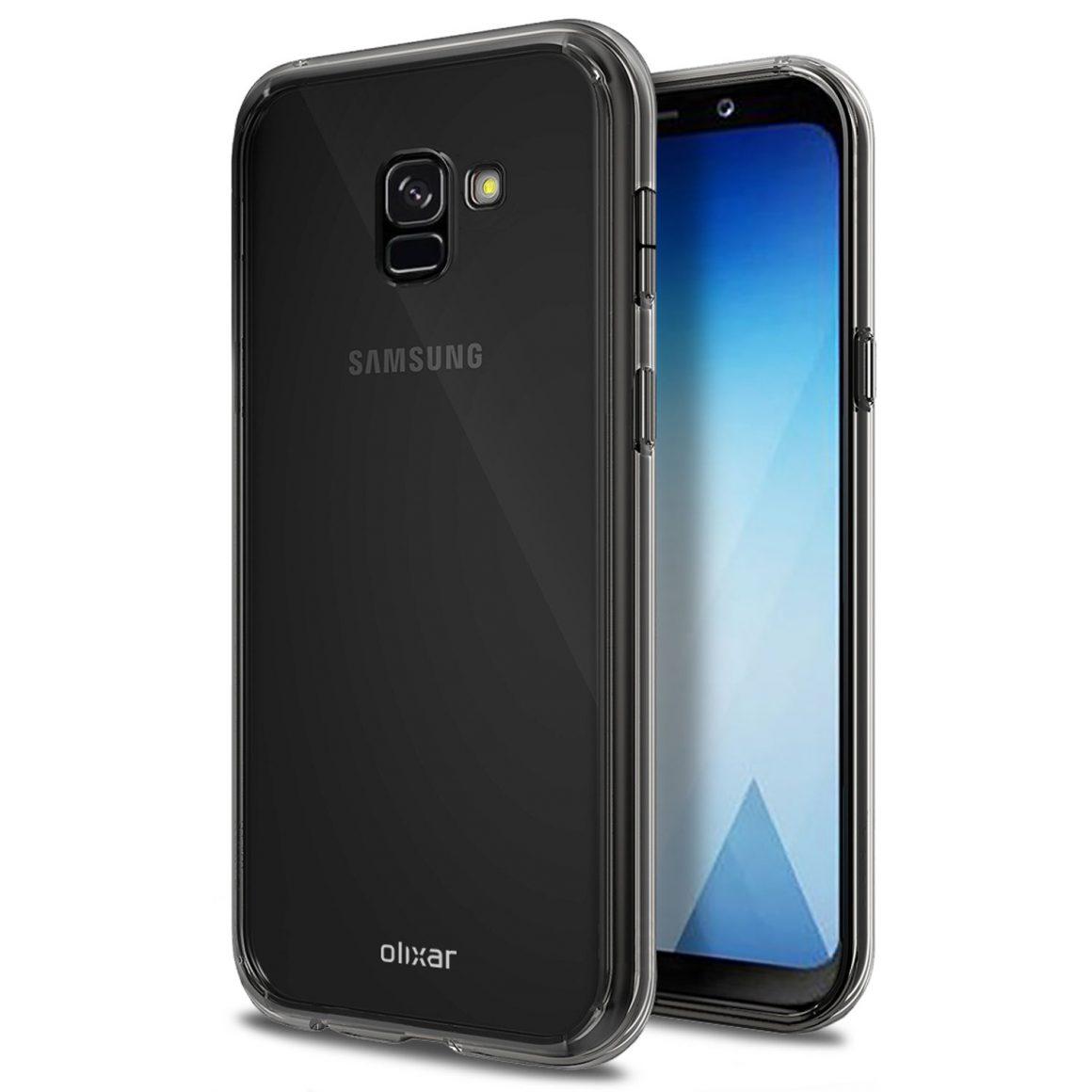 Samsung Galaxy A5 1160x1160 - Samsung Galaxy A5 con Infinity Display ma niente Android Oreo