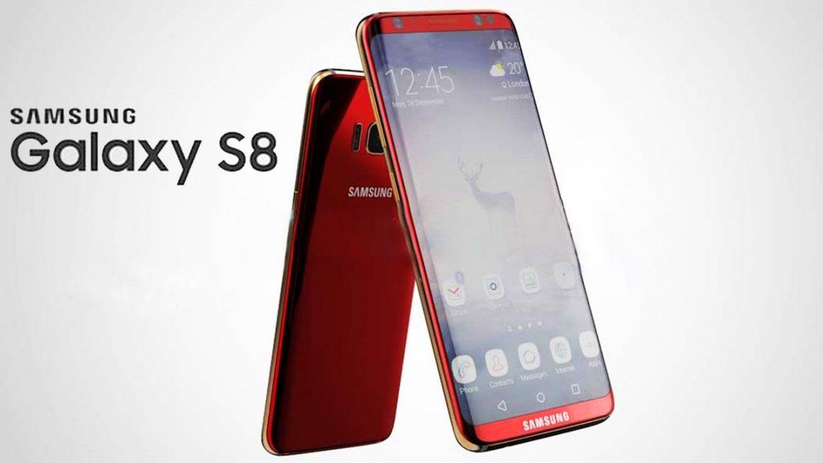galaxy s8 1160x653 - Samsung Galaxy S8 rosso. La nuova colorazione pensata per le donne