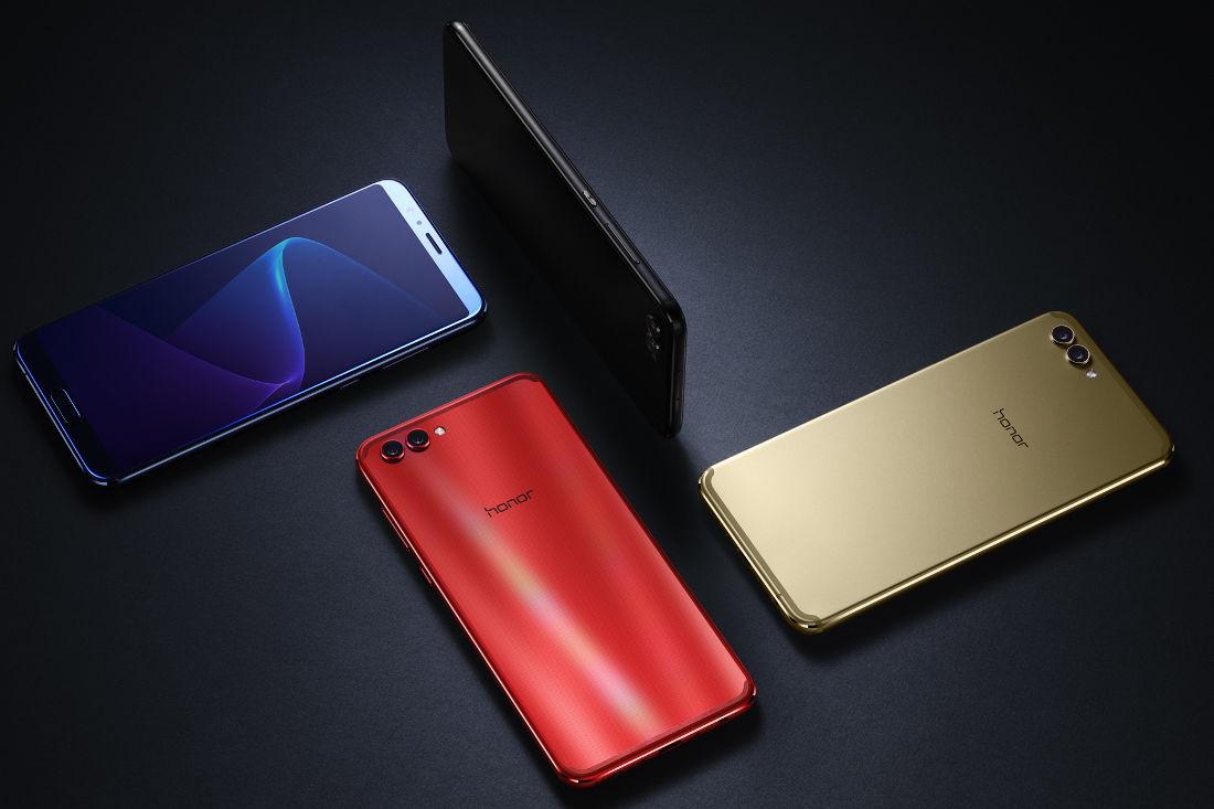 honor v10 2 - Honor V10 e il top di gamma 9 Pro, lo smartphone perfetto