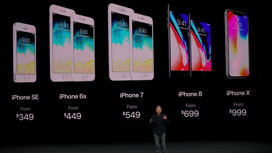 iphone x 1 - Apple rallenta gli iPhone per migliorare le prestazioni della batteria