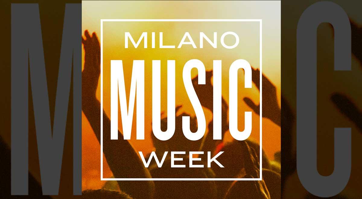 milano music week 2017 - Milano Music Week 2017. Sette giorni e sette notti di musica.