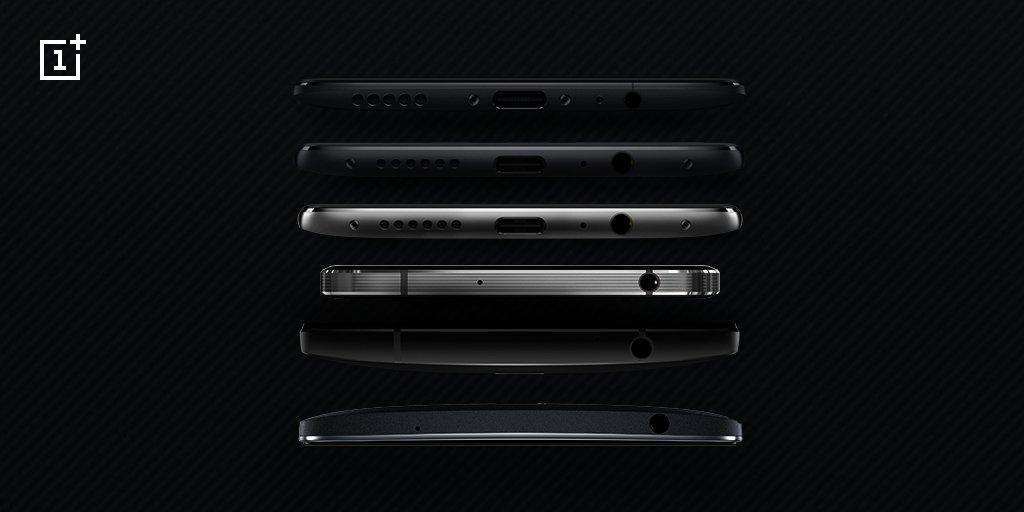 oneplus 5t 1 - OnePlus 5T, stesso prezzo del OnePlus 5 ma prestazioni migliori