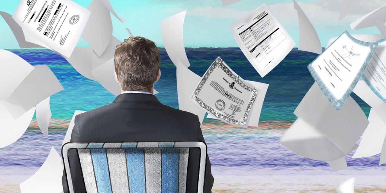 paradise papers rivelazioni nomi coinvolti italiani - I Paradise papers dai Panama papers a Malta passando da Cina e Svizzera