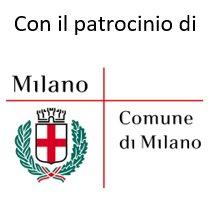 patrocinio - CuorinVolo. La solidarietà a Milano: un libro e una mostra.