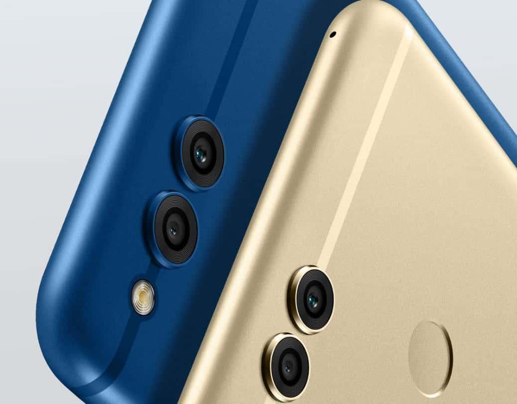 Honor 7X - Honor 7X, lo smartphone di fascia media con prestazioni alte