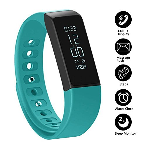 activity tracker shonco pedometro braccialetto fitness impermeabile bluetooth - I'm Watch, il fallimento dello smartwatch italiano precursore di Apple e Google