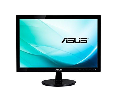 asus vs197de monitor da 185470 cm widescreen 169 wledtn 1366x768 - Nuovi schermi piatti per PC: ASUS presenta il monitor Designo MX299Q con schermo panoramico 21:9