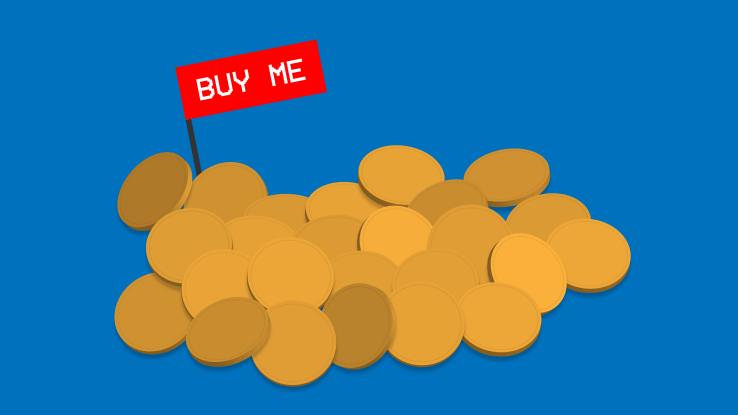 bitcoin securities ico - Nei marchi di beni d'ogni tipo inizia a comparire il termine blockchain