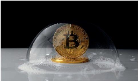 bolla - Per Roberto Russo di Assiteca Sim: bitcoin bolla pronta allo scoppio?