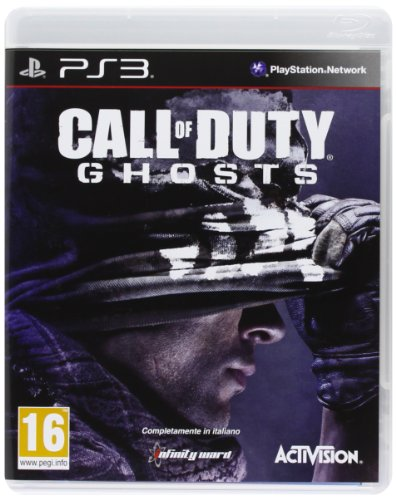 call of duty cod ghosts playstation 3 - Call of Duty® Ghosts il Trailer ufficiale della Campagna Single Player