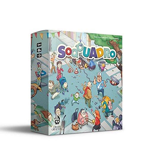 cranio creations cc029 gioco soqquadro - Amazon, dal web al primo negozio fisico a New York