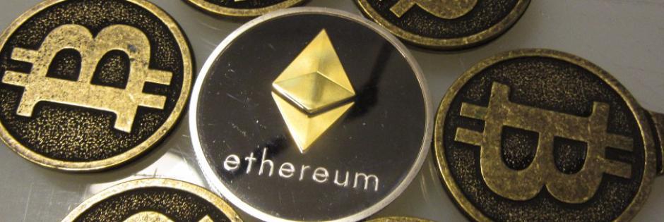 criptovalute - Bitcoin e le altre criptovalute si assomigliano?