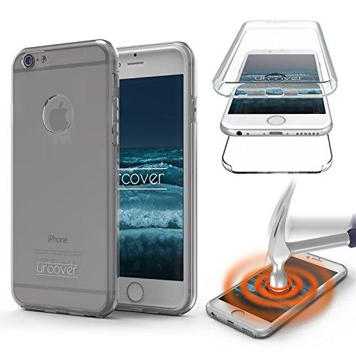 custodia iphone 6 plus6s plus urcover nuova touch case 2017 protezione 360 - La scocca di iPhone 6 Plus si piega facilmente e scoppia il caso Bend Gate