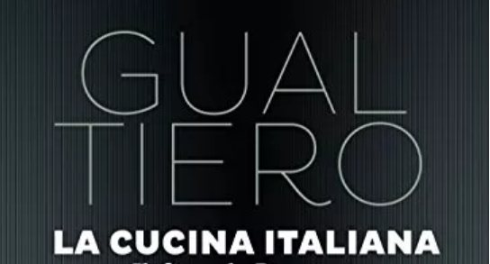 gualtiero - La vita di Gualtiero Marchesi