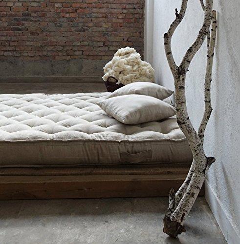 handmade 100 wool filled mattress ikea sniglar twin full double queen - Be On firma per IKEA la campagna di branded video Global Expo 2015