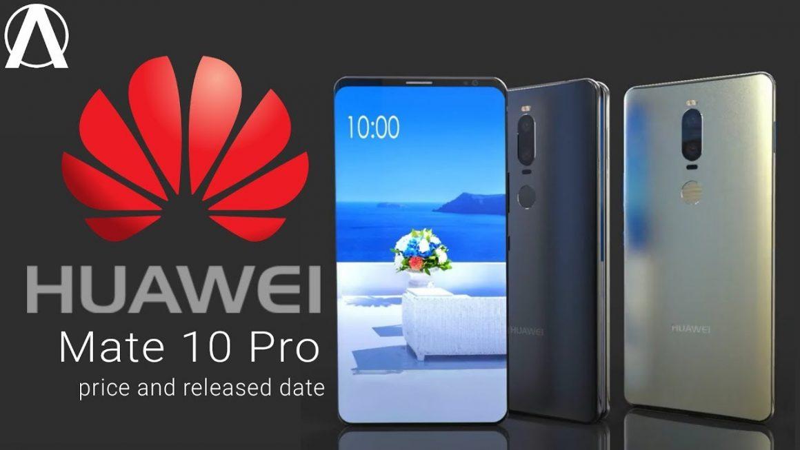 huawei mate 10 pro 1160x653 - Huawei Mate 10 Pro per ripararlo bisogna smontarlo tutto